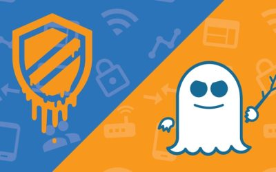 Y2K of Recent Times – Meltdown and Spectre Vulnerabilities Revisited