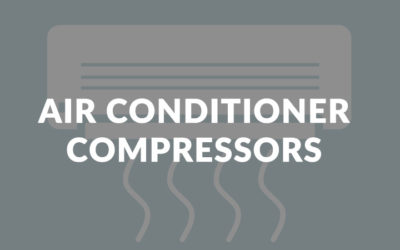 Which is the Best AC Compressor: Rotary or Reciprocating?