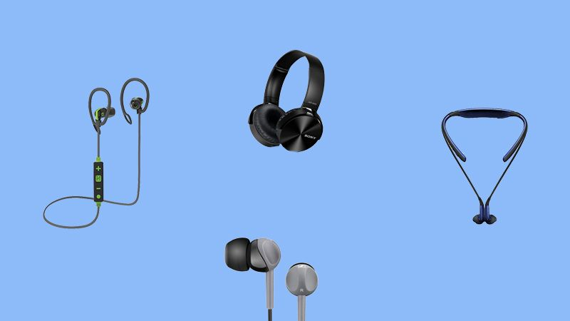Types of Headphone Designs