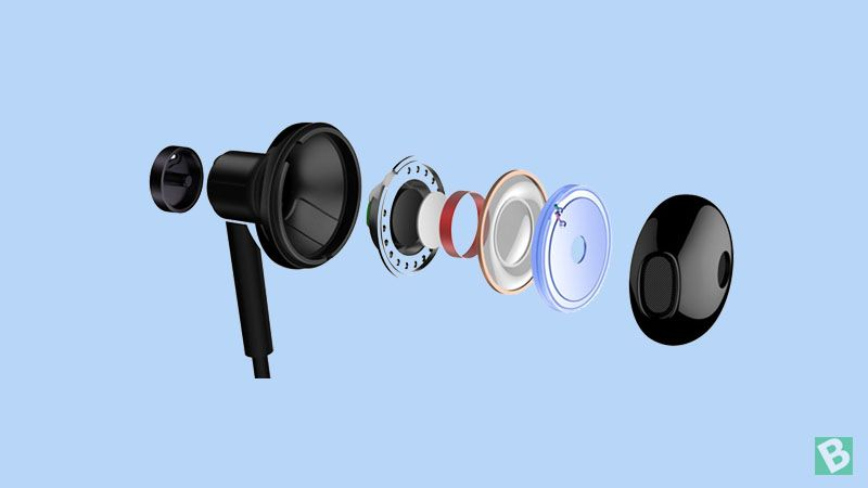 Types Of Speaker Drivers in Earphones