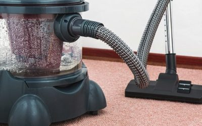 Best Vacuum Cleaners in India (January 2020)