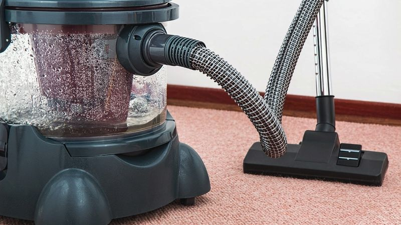 Best Vacuum Cleaners in India (May 2019)