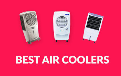 Best Air Coolers in India (December 2019)