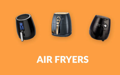 Best Air Fryers in India (December 2019)