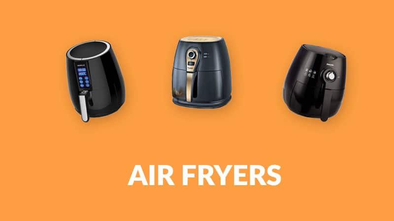 Best Air Fryers in India (September 2019)