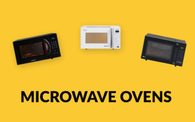 Best Microwave Oven in India (December 2019)