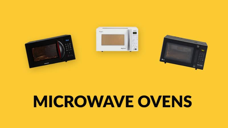 Best Microwave Oven in India (August 2019)