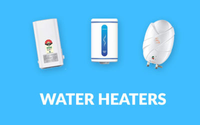 Best Water Heaters in India (December 2019)