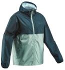 quechua-men's-rain-jacket