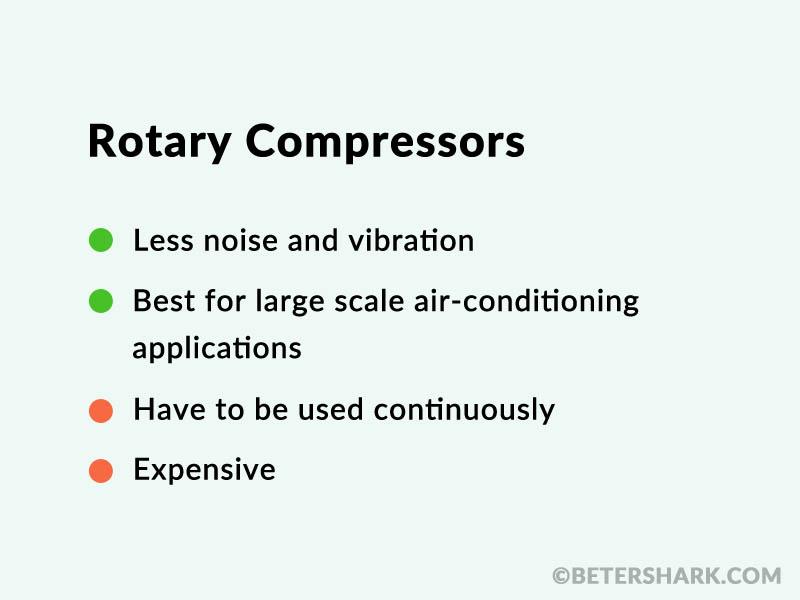 rotary-compressor-pros-cons