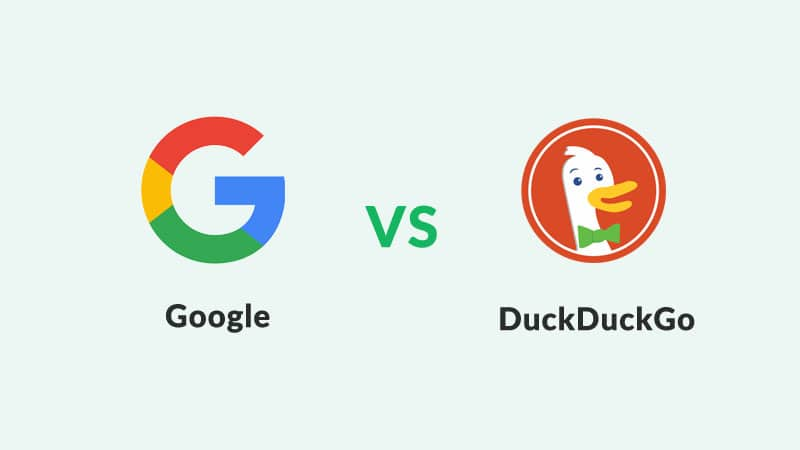 google-vs-duck-duck-go