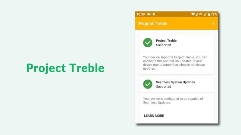 project-treble