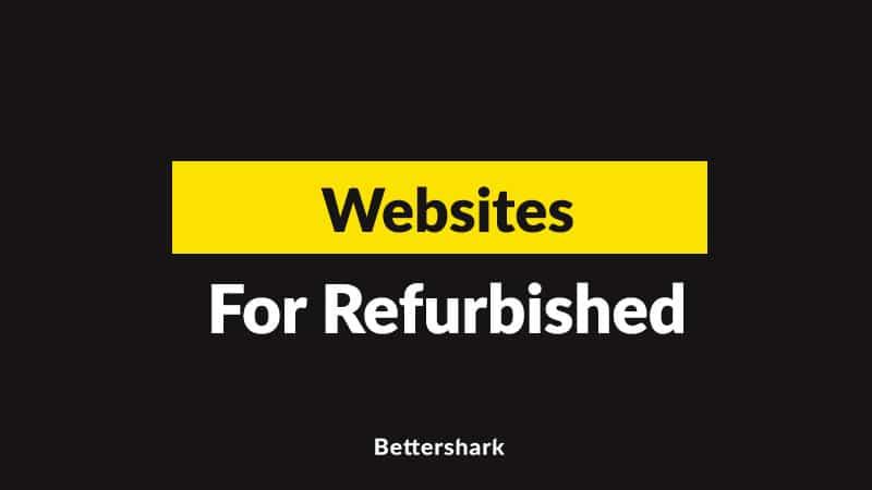 Best Websites for Refurbished Products in India (Smartphones, Laptops etc)